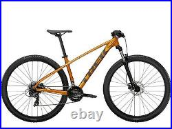Trek Marlin 5 Mens Hardtail Mountain Bike 2021 in Orange Medium or Large