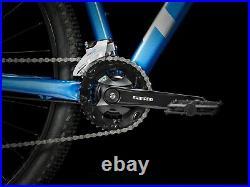 Trek Marlin 6 Hardtail Mountain Bike in Alpine Blue (Large)