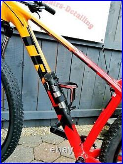 Trek Marlin 7 29er hardtail mountain bike 2021