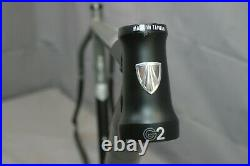 Trek Paragon 29 MTB Bike 2011 Frame 23 XXLarge 29er Hardtail Disc US Charity