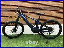 Trek Powerfly 5 Electric Mountain Bike, E Mtb Full Suspension, 2019 model