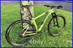 Trek Procaliber 9.6 2019 Large (19.5) XC Mountain Bike
