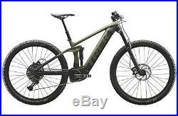 Trek RAIL 5 2020 £3100 29er 160mm. L LARGE WARRANTY electric ebike mountain bike