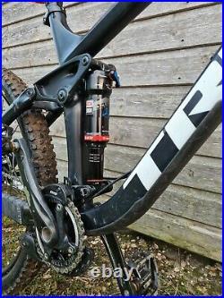 Trek Remedy 2017 Custom Build Enduro Mountain Bike