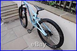 Trek Remedy 7 27.5 (2016) Mountain Bike