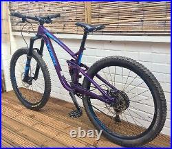Trek Remedy 9 Full Suspension Mountain Bike