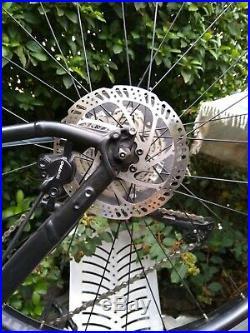 Trek Roscoe 7 2018 Mountain Bike