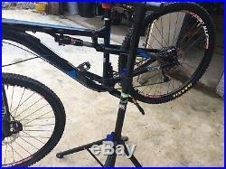Trek Rumblefish Elite 29er Full Suspension Mountain Bike in Excellent Condition