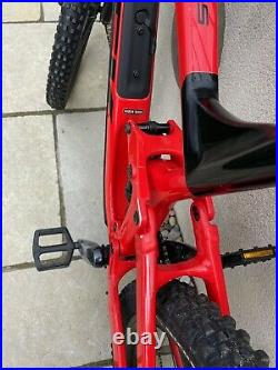 Trek Slash 7 2021 Full Suspension Mountain Bike