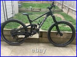 Trek Slash 8 2021 Full Suspension Mountain Bike MTB Large Offers Considered