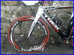 Trek Speed Concept 2.5 Mint Condition, Tri / TT Bike Carbon Extra's