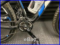 Trek Superfly 100 Elite Carbon Full Suspension Mountain Bike 2012 29er