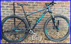 Trek Superfly 8 29er XC Mountain Bike 19.5 Large