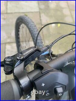 Trek powerfly 5 E Bike mountain bike