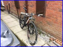 Used Canyon Grand Canyon Cf SL 29er Hardtail Mountain Bike Medium