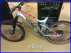 Vitus Escarpe VR Mountain Bike (size Large) Very good condition