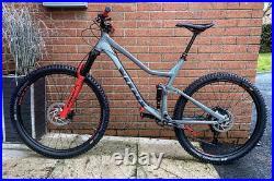Vitus Mythique VRX 29 Full suspension Mountain Bike (Unused & Unridden) XL