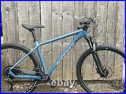 Vitus Rapide Hardtail Mountain Bike