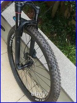 Vitus Rapide Vr 29er Mountain Bike Hardtail