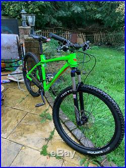 Vitus Sentier Large frame 27.5 Hard tail Mountain bike, Great condition