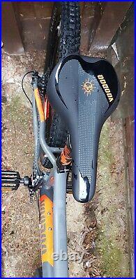 Voodoo Bantu Men's Mountain Bike 16 2020