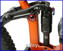 Voodoo Zobop E-Shimano Full Suspension Electric Mountain Bike 36V Up To 60 Miles