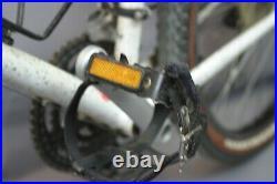Wheeler 2000 Proline 1994 MTB Bike 18 Large Hardtail Rigid Tange Steel Charity