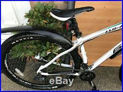 Whyte 629 Mountain Bike Small Frame