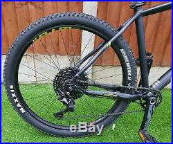 Whyte 801 2019 Mountain Bike Size Large