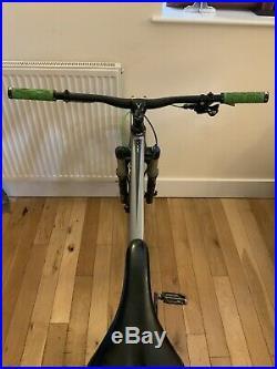 Whyte 901 17 Medium Hardtail Trail Mountain Bike 27.5/650b