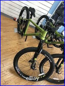 Whyte 905 27.5 Hard tail 2020 Mountain bike Medium Possible Swap Full Sus
