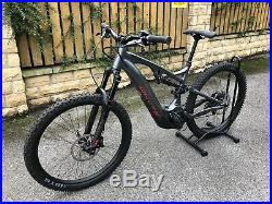 Whyte E150s E-mbt Electric Mountain Bike 2020 Model