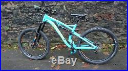 Whyte G170-S Large 650B 27.5 Mountain bike Enduro G170 G 170 S