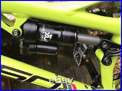 Whyte G-160 27.5 Mountain Bike Full Suspension 2017 Large MTB