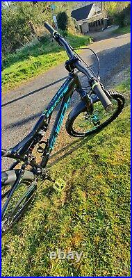 Whyte G-160 RS Medium PHOTOS UPDATED not Trance, Giant, Specialized, Enduro