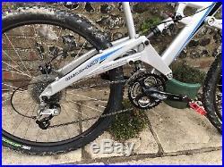 Whyte JW4 Mountain Bike 17.5 Medium