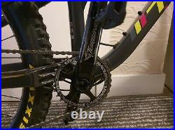 Whyte T130 RS 2018 Large Frame