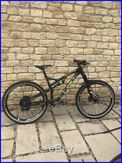Whyte T130rs
