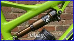 Whyte T-129 Works SCR 29er Mountain Bike, size Large