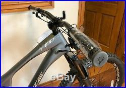 Whyte T-130C RS V2 27.5 Mountain Bike Full Suspension Matt Granite (Large)