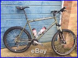 Xxl Kona Cinder Cone Mountain Bike Mtb