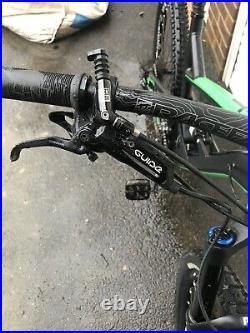 YT Capra Enduro Mountain Bike, Large