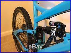 Yeti SB66 MTB Mountain Bike