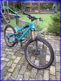 Yeti SB66 Mens Mountain Bike Small Frame
