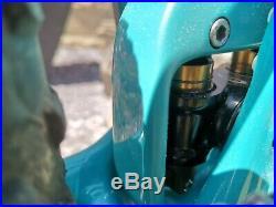 Yeti SB6C Full Suspension Enduro Mountain Bike