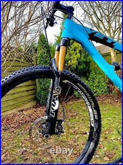 Yeti SB95 Full Suspension Mountain Bike