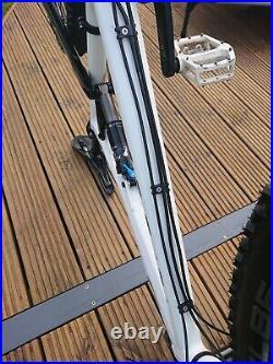 Yeti asr5 full suspension MTB Chris king hope fox Thomson XO XTR XT SLX