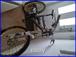 Yeti mountain bike frame full suspension