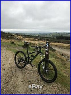 Yt Industries Capra Large Frame Mens Mountain Bike (Enduro/Trail)